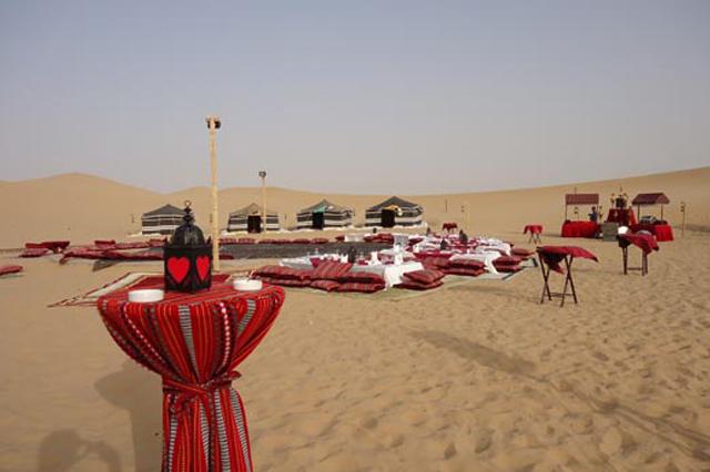 Abu Dhabi Desert Safari | Tours | Desert Safari Cost | prices